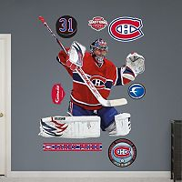 Fathead®Montreal Canadiens Carey PriceWall Decal