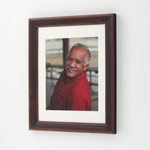 Fetco 8 x 10 Eco-Elements Matted Frame