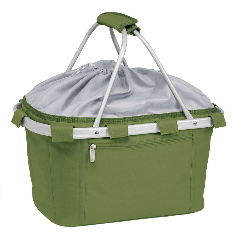 Picnic Time Metro Insulated Picnic Basket