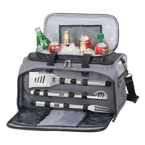 Picnic Time Buccaneer 6-pc. Grill and Cooler Set