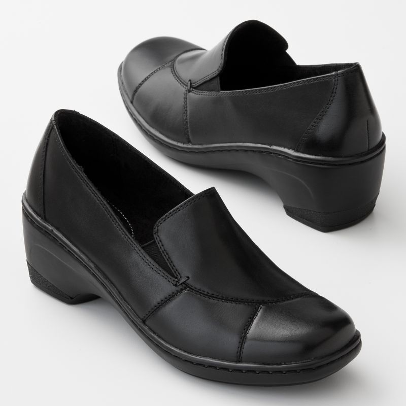 Croft & Barrow® sole (sense)ability™Slip-On Shoes