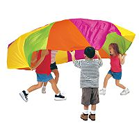 Pacific Play Tents 10-ft. Parachute