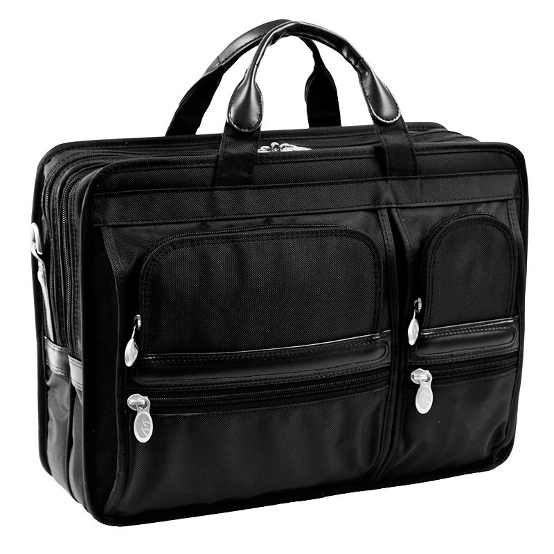 McKlein Hubbard Laptop Case