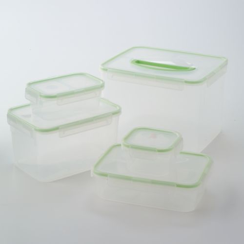 Food Network™ 5-pc. Storage Container Set