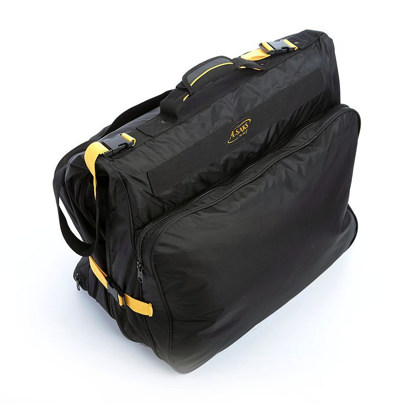 A.Saks Garment Bag
