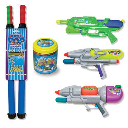 Poolmaster Aqua Strike Max Water Gun Set