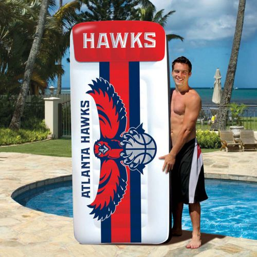Poolmaster Atlanta Hawks Pool Float
