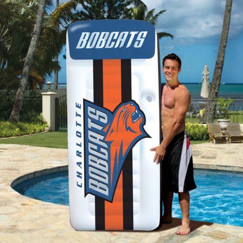 Poolmaster Charlotte Bobcats Pool Float