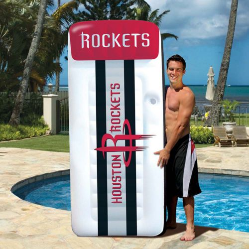 Poolmaster Houston Rockets Pool Float