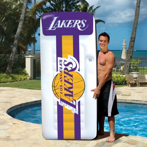 Poolmaster Los Angeles Lakers Pool Float