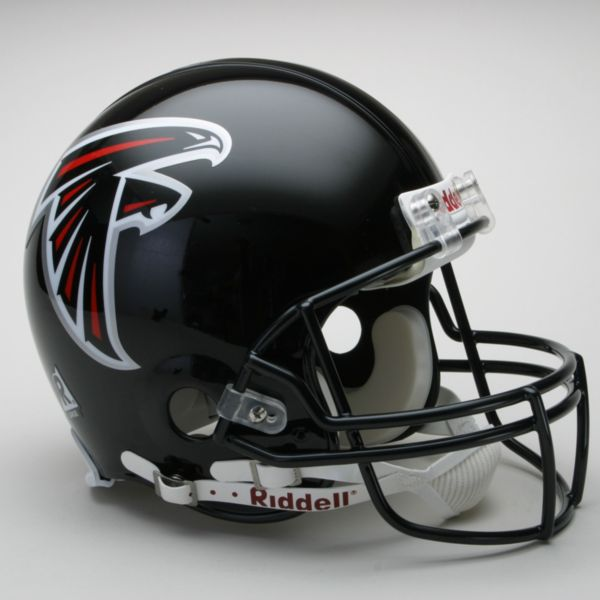 Riddell Atlanta Falcons Collectible On-Field Helmet