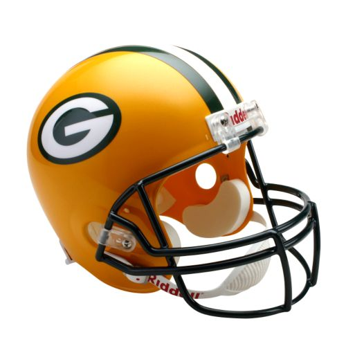 Riddell Green Bay Packers Collectible Replica Helmet