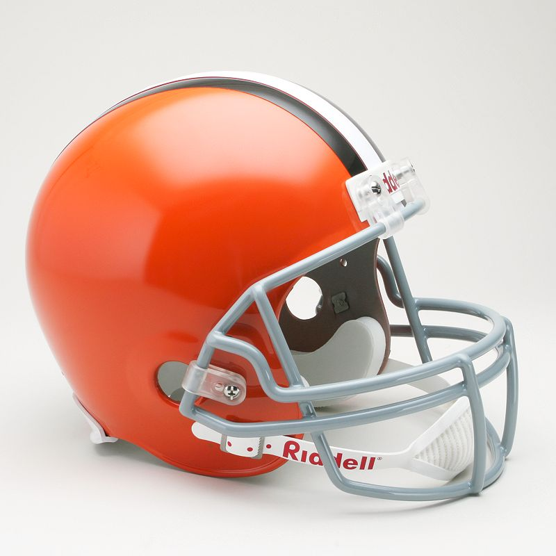 Riddell Cleveland Browns Collectible Replica Helmet