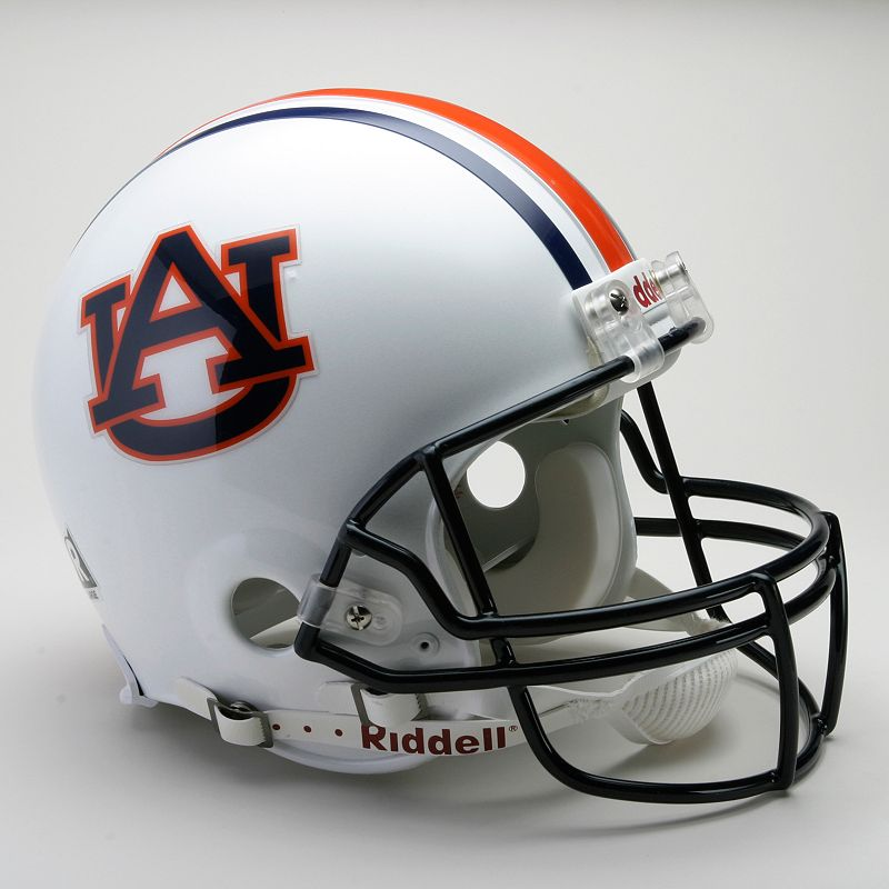 Riddell Auburn Tigers Collectible On-Field Helmet