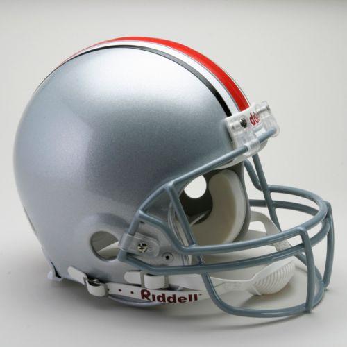Riddell Ohio State Buckeyes Collectible On-Field Helmet
