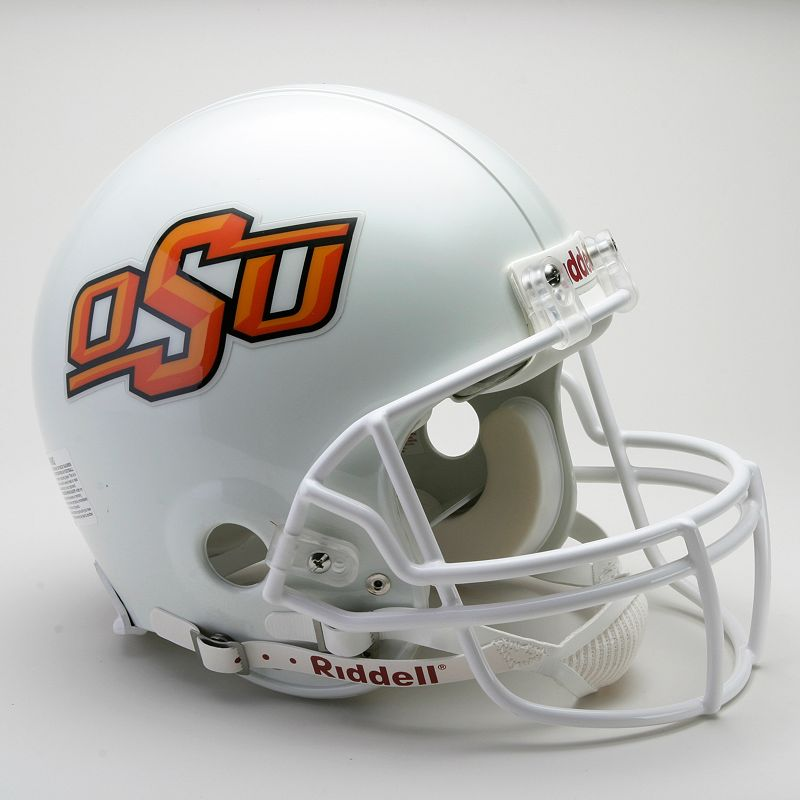 Riddell Oklahoma State Cowboys Collectible On-Field Helmet