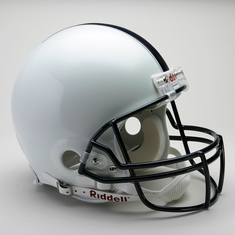 Riddell Penn State Nittany Lions Collectible On-Field Helmet