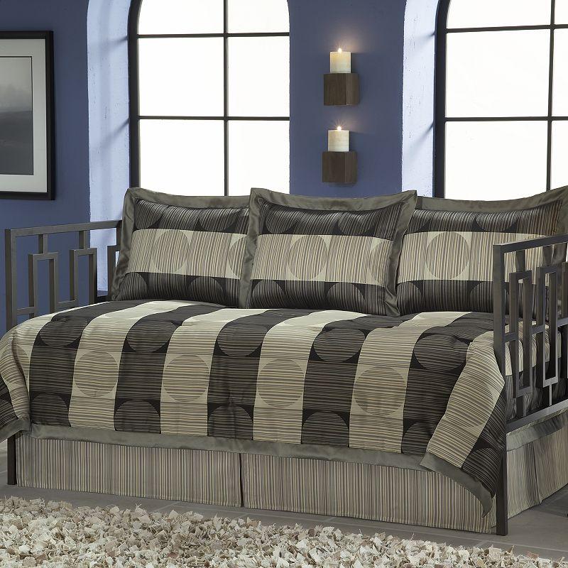 Skyline Striped 5-pc. Daybed Comforter Set