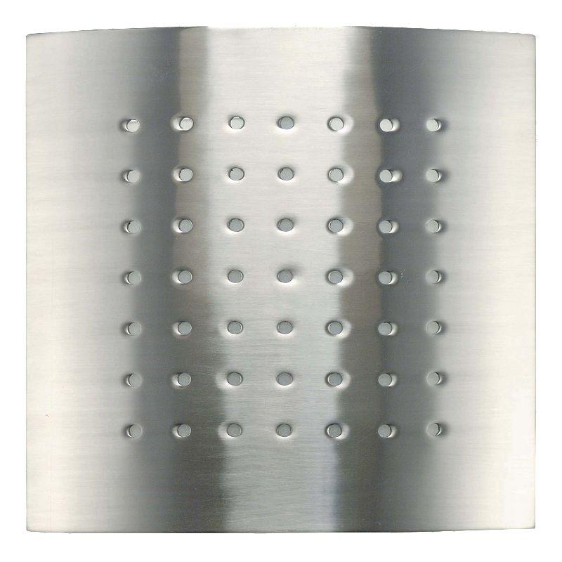 Wall Sconces Kohls : Steel Base Wall Sconce Kohl s