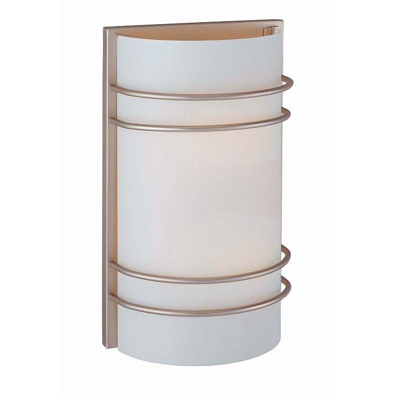Strokes Wall Sconce