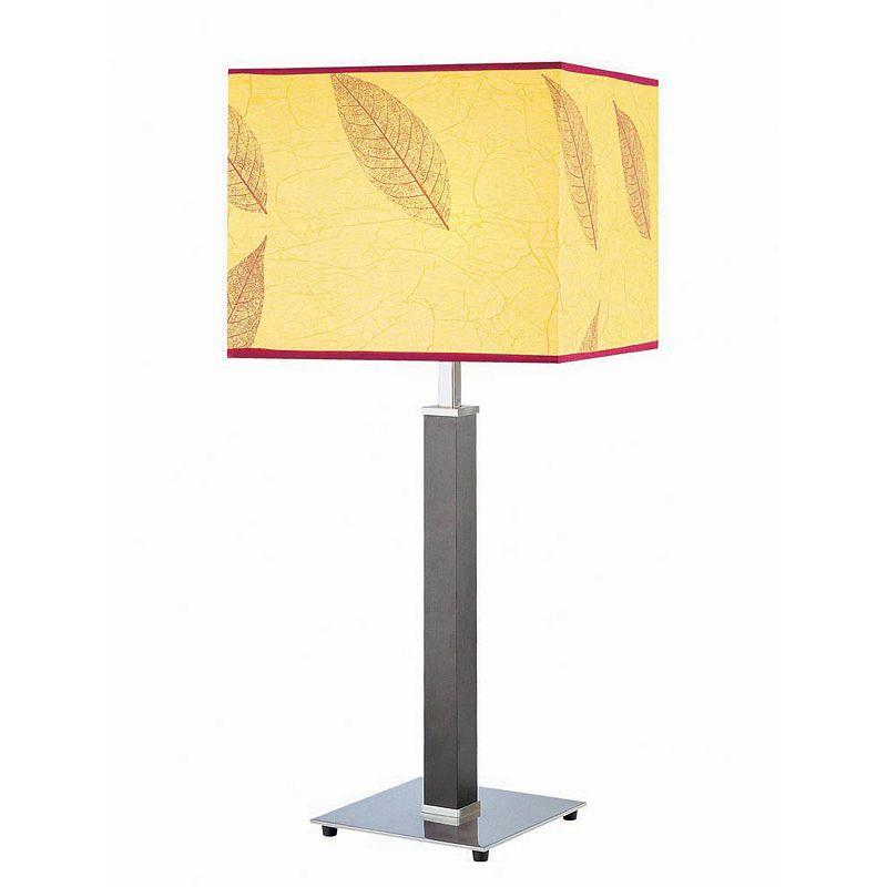 Autumn Table Lamp