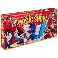 Ideal Spectacular Magic Show