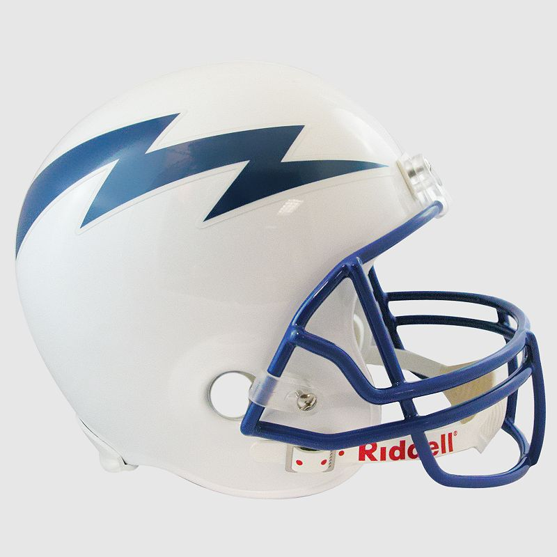 Riddell Air Force Falcons Collectible Replica Helmet