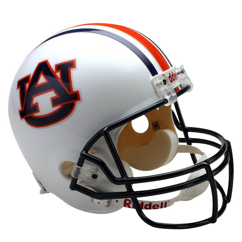 Riddell Auburn Tigers Collectible Replica Helmet