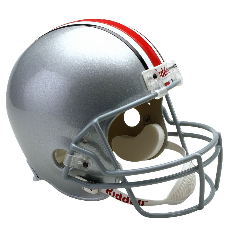 Riddell Ohio State Buckeyes Collectible Replica Helmet