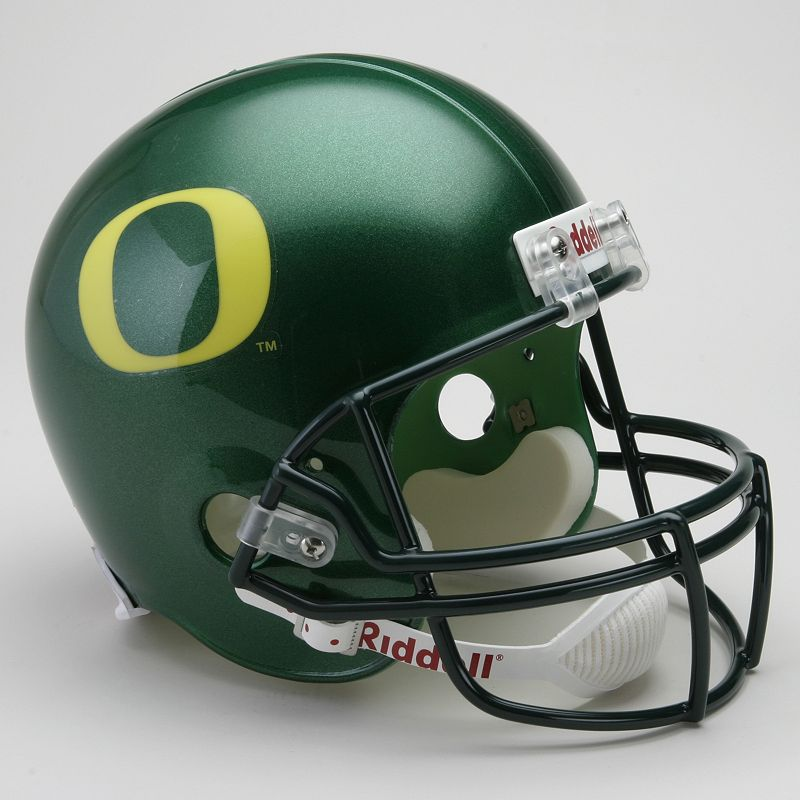 Riddell Oregon Ducks Collectible Replica Helmet