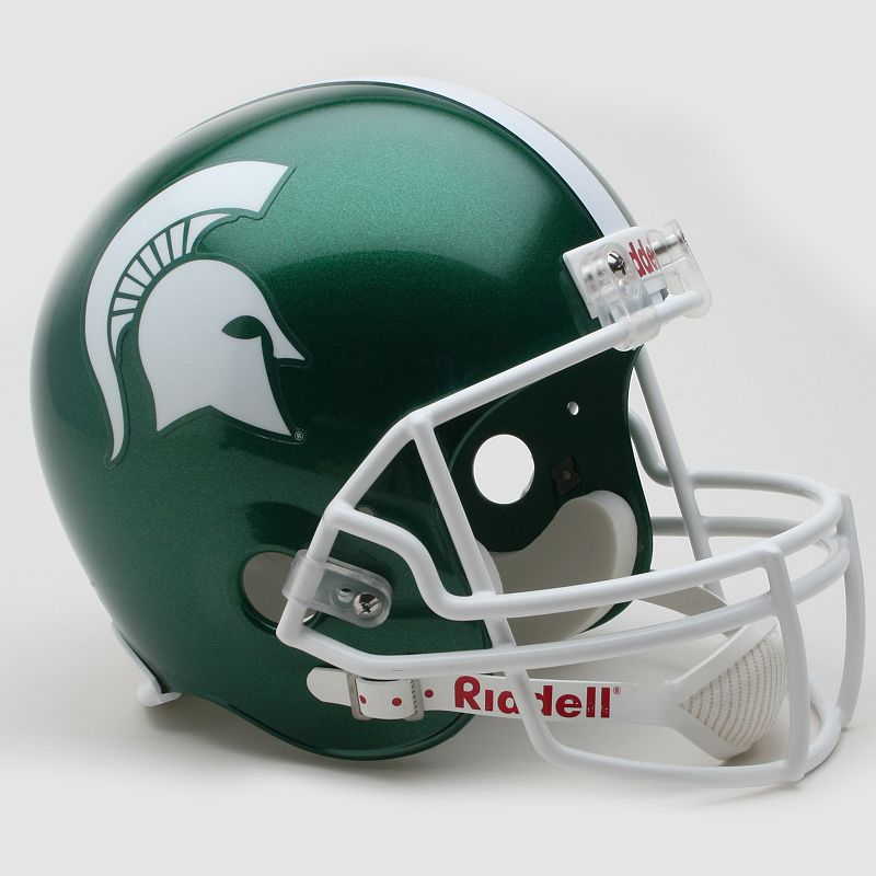 Riddell Michigan State Spartans Collectible Replica Helmet