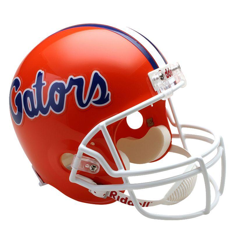 Riddell Florida Gators Collectible Replica Helmet