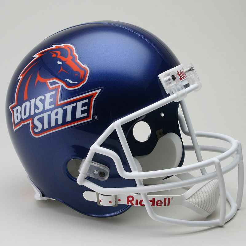 Riddell Boise State Broncos Collectible Replica Helmet