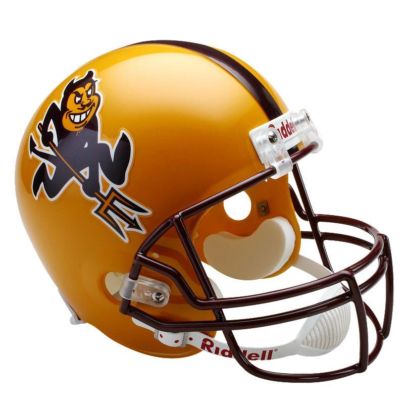 Riddell Arizona State Sun Devils Collectible Replica Helmet