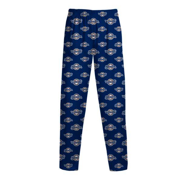 Milwaukee Brewers Lounge Pants - Boys 8-20