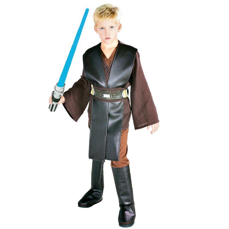 Новогодние костюмы звездные войны своими руками