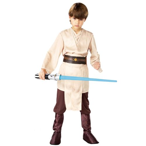 Star Wars Jedi Costume - Kids