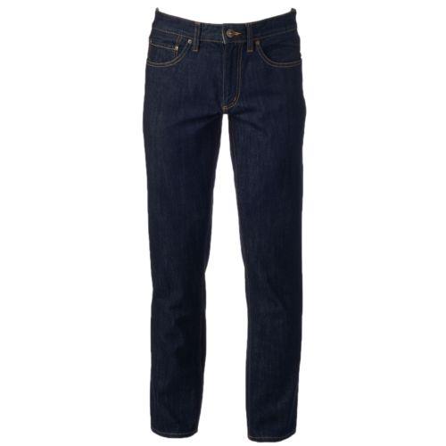 SONOMA life + style® Straight-Leg Jeans - Men