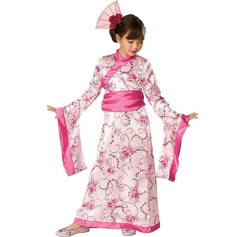 Kimono Costume - Kids