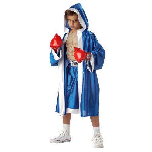 Everlast Boxer Costume - Kids