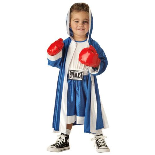 Everlast Boxer Costume - Toddler