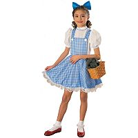 The Wizard of Oz Dorothy Costume - Kids