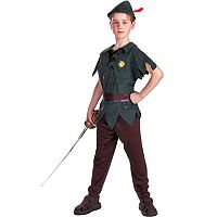 Disney Peter Pan® Costume - Kids