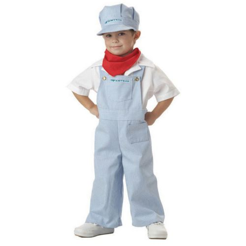 Train Conductor Costume - Toddler