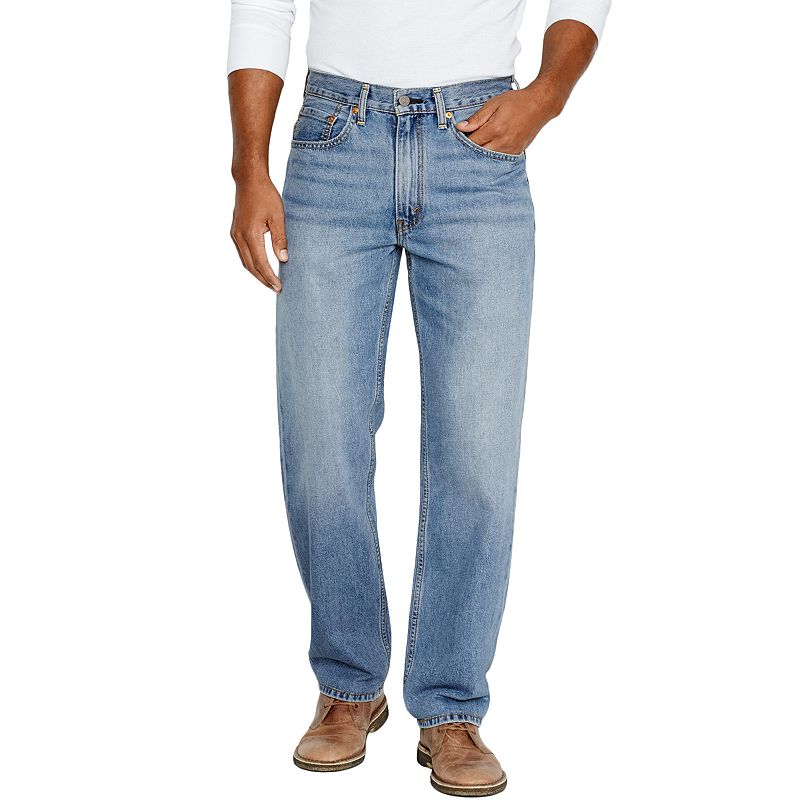Men's Levi's 550 Relaxed Fit Jeans