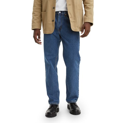 mens levis 550 relaxed fit jeans