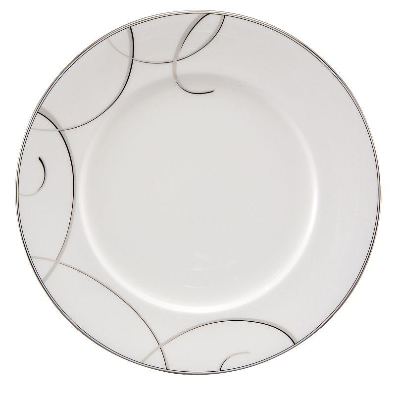 Nikko Elegant Swirl Dinner Plate