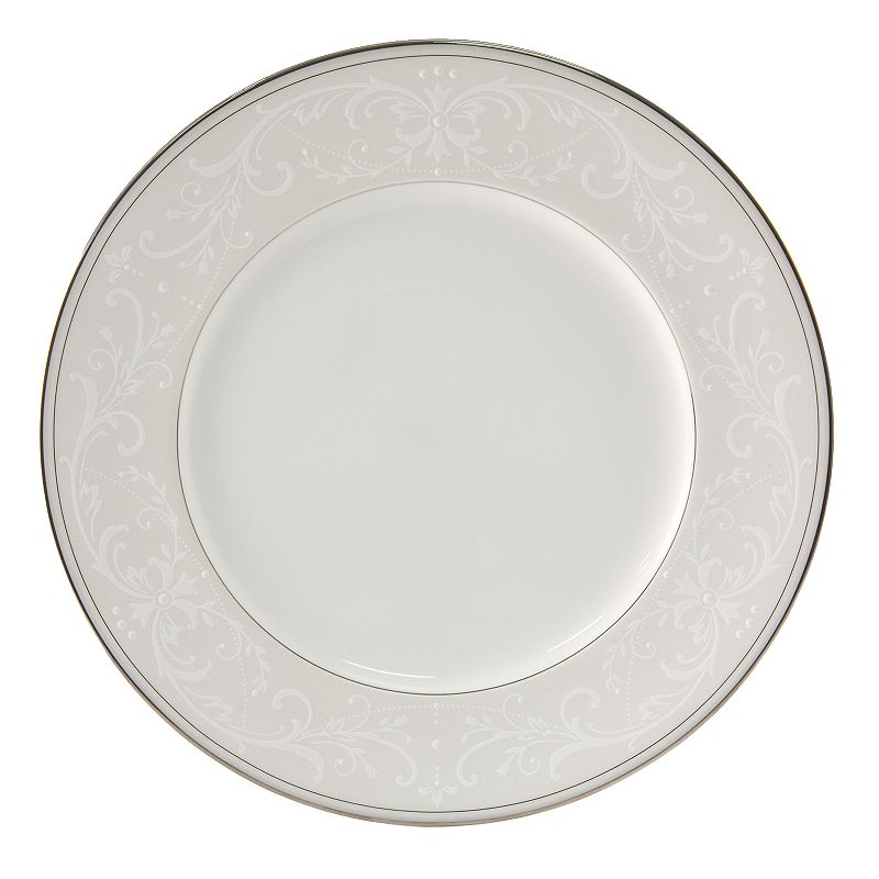 Nikko Pearl Symphony Dinner Plate