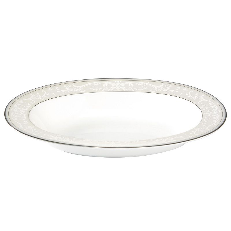 Nikko Pearl Symphony Vegetable Serving Bowl