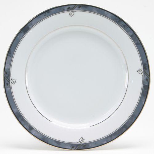 Nikko Moonstone Salad Plate